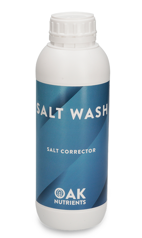 Salt Wash de OAK Nutrients
