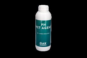 Ph Wet Agent de OAK Nutrients